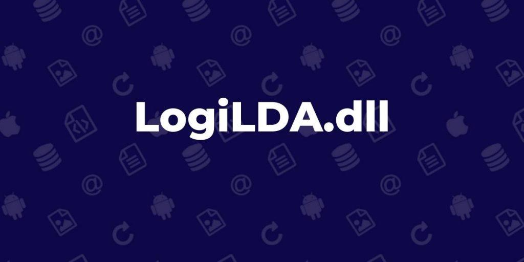 LogiLDA.dll