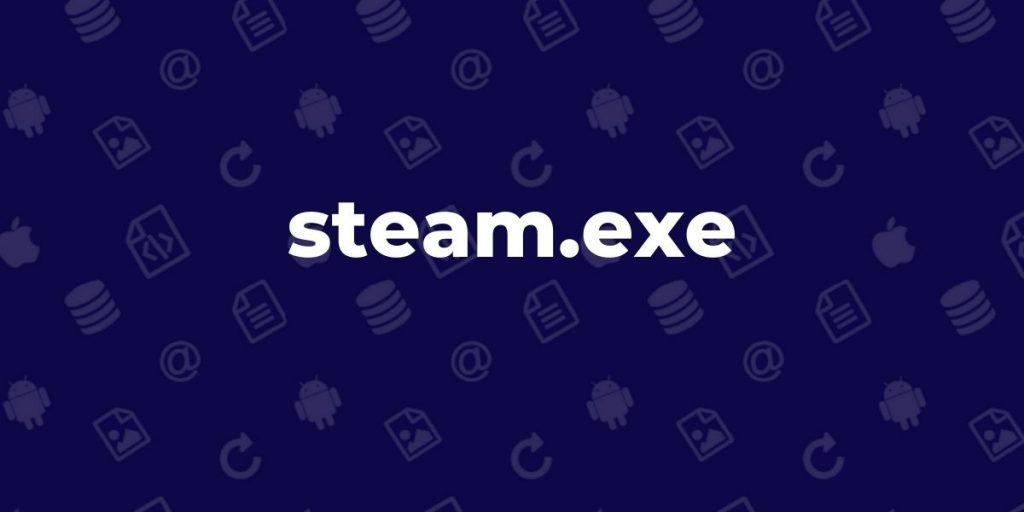 Steam.exe
